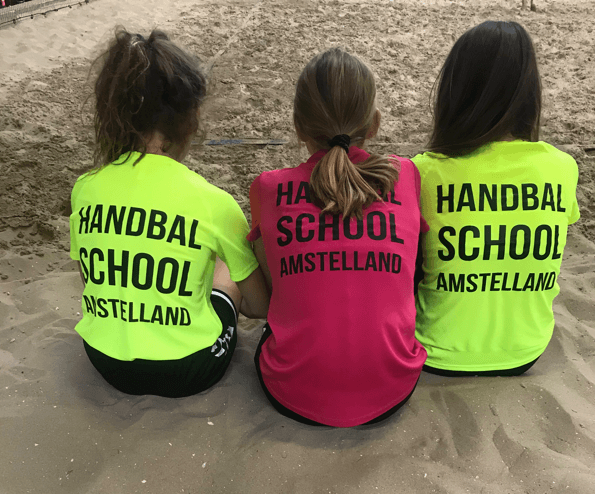 Handbalschool Amstelland