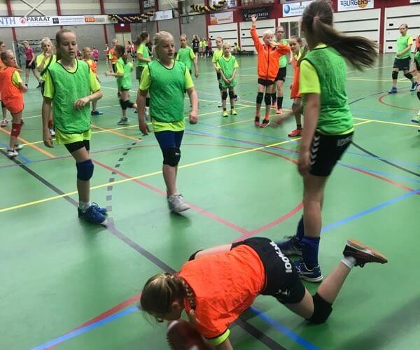Handbalkamp