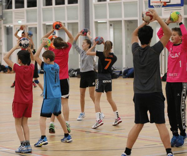 Handballes