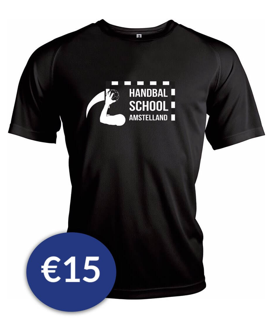 Handbalschool Amstelland Shirt